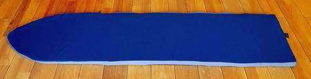 Mat for prostrations.